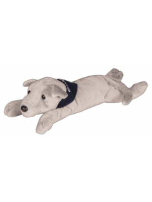 BEANIE GREYHOUND MASCOT