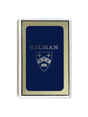 Gilman Playing Cards