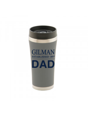 Travel Mug Dad