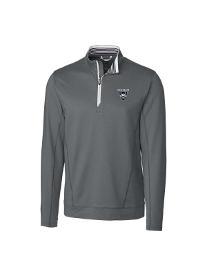 Half Zip Grey Endurance