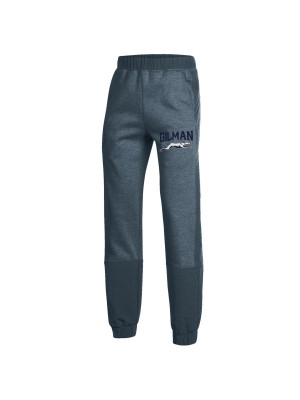 SWEATPANT YTH UA GRAY