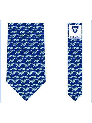 Vineyard Vines Tie Greyhound Navy