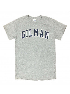 T Shirt Arched Gilman