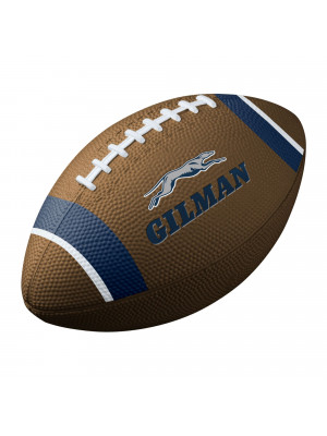 FOOTBALL MINI RUBBER NIKE