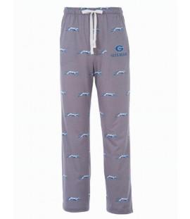 Custom Pajama Pant Adult Draw String Waist