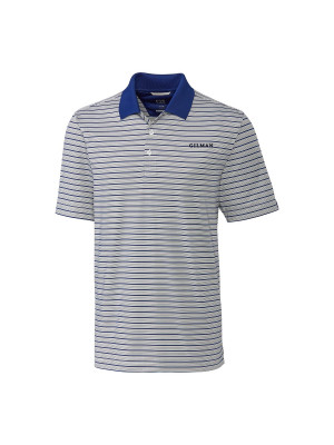 Surge Stripe Polo