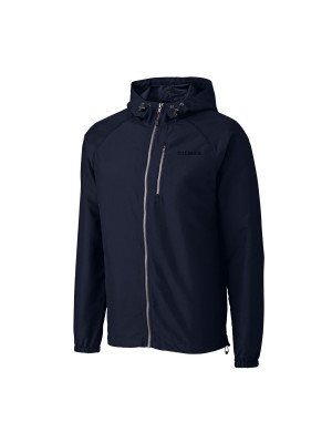 Full Zip Jacket Navy