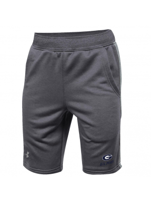Short Under Armour Grey Terry