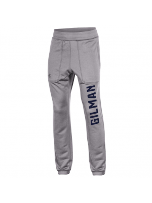 Sweatpant Grey UA Jogger