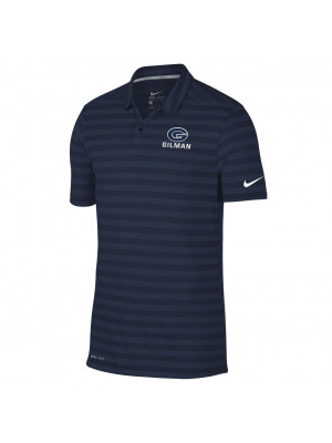 Nike Dry Stripe Polo