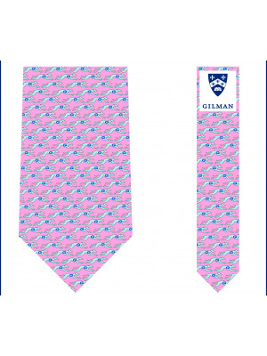Vineyard Vines Tie Greyhound Pink Sand