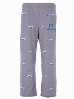 Custom Gilman Pajama Pants