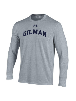 Long Sleeve T Shirt Gilman G