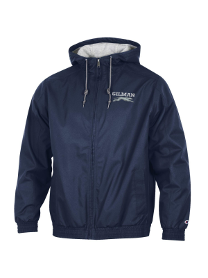 Jacket Champion Full Zip Victory Navy