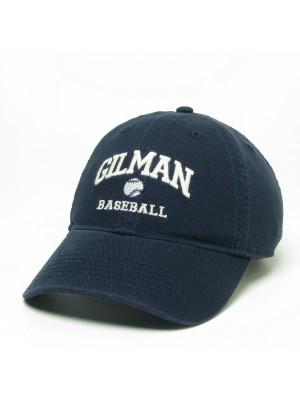 HAT BASEBALL NAVY