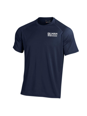 UA T Shirt Navy