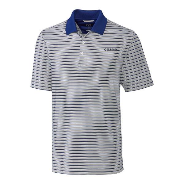 Surge Stripe Polo