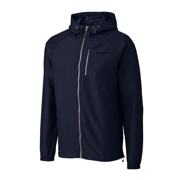 Full Zip Jacket Navy
