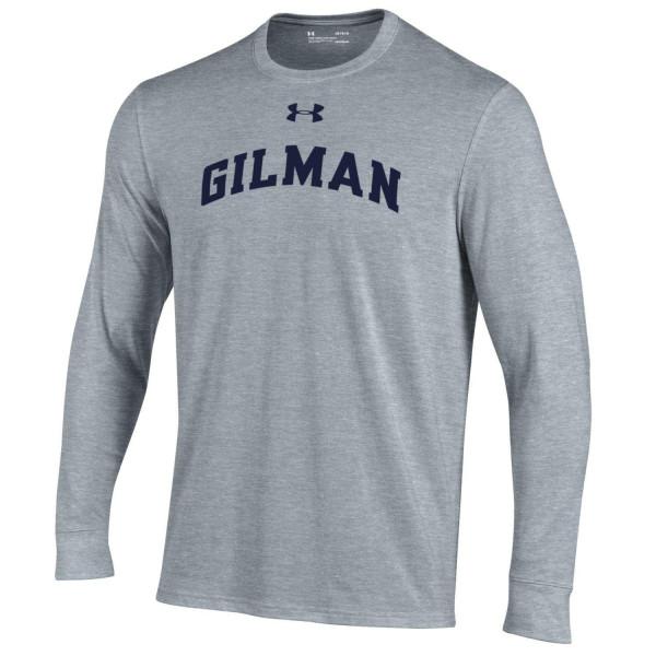 Long Sleeve T Shirt Gilman G
